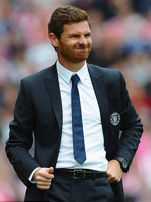 AVB cuts a pitiful figure