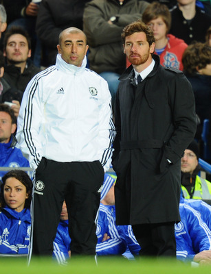 5 reasons why Di Matteo must be Chelsea's permanent manager
